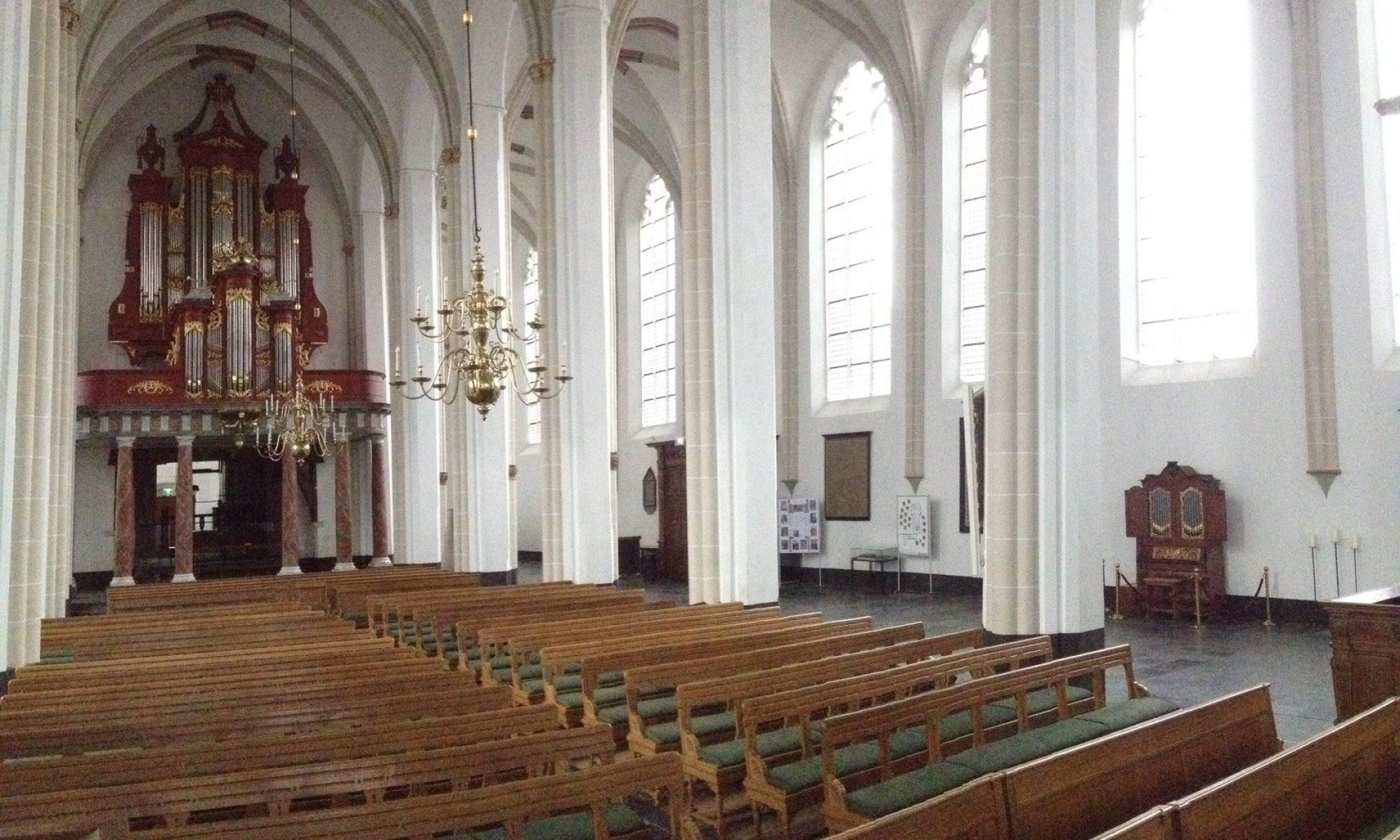Jacobiconcerten Utrecht